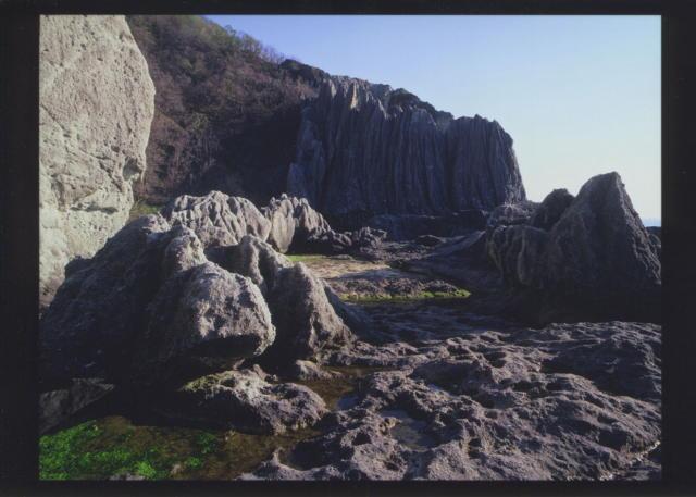 下北半島仏ヶ浦